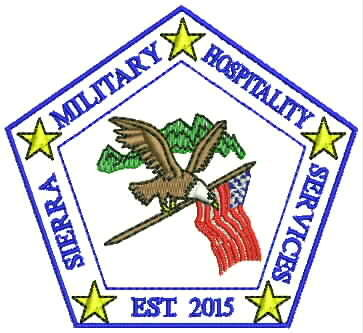 Sierra Military Hospitality Services